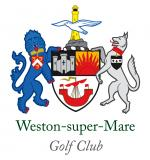 Weston-super-Mare Golf Club  Logo