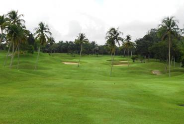 Palm Resort Golf & Country Club (Cempaka Course)