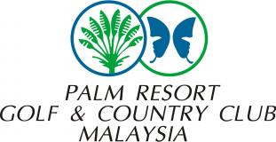 Palm Resort Golf & Country Club (Cempaka Course)  Logo