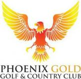 Phoenix Gold Golf & Country Club  Logo