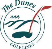 沙丘高尔夫球场 标志