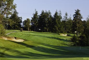 Bandon Crossings Golf Course