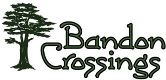 Bandon Crossings Golf Course Logo