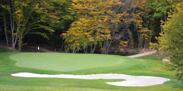 SunGarden Golf Course