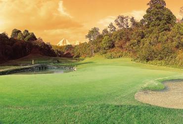 Gokarna Forest Golf Club