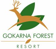 Gokarna Forest Golf Club  Logo