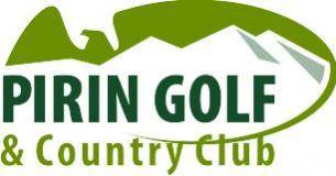 Pirin Golf & Country Club Logo