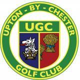Upton-by-Chester Golf Club Logo