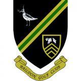 Baildon Golf Club 标志