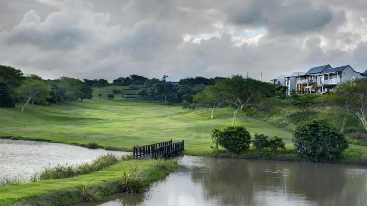 Prince's Grant Golf Club