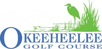 Okeeheelee Golf Course  Logo