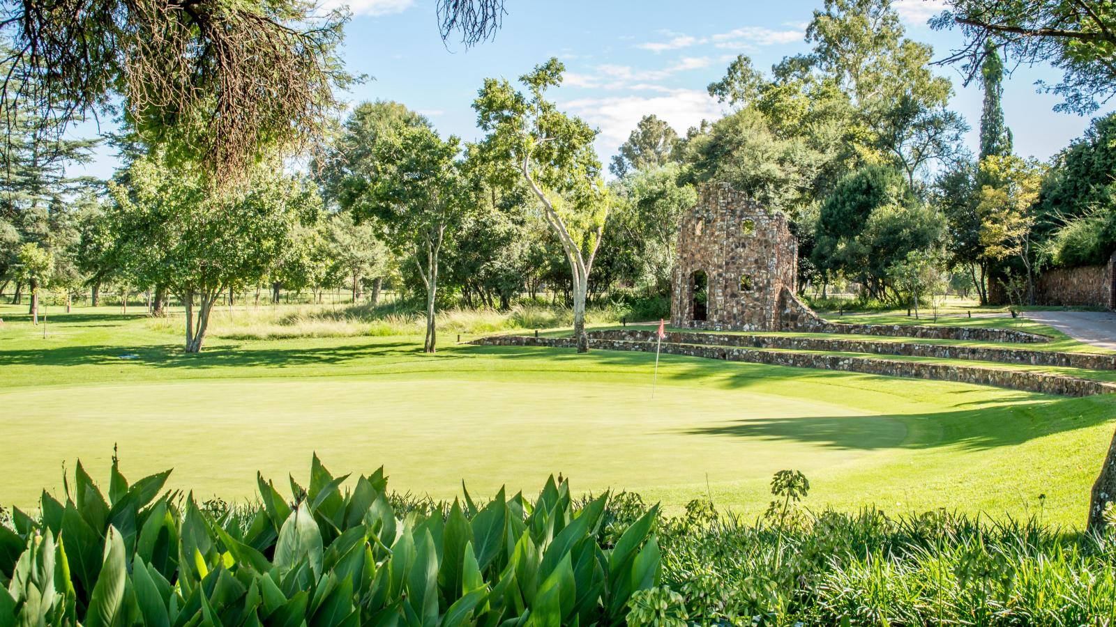 Irene Country Club ⛳️ Book Golf Online Golfscape