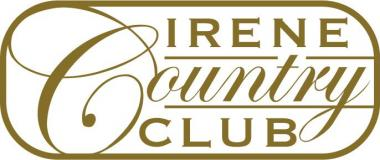 Irene Country Club Logo