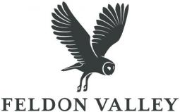 Feldon Valley Golf Club  Logo