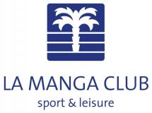 Real Golf La Manga Club (West Course)  标志