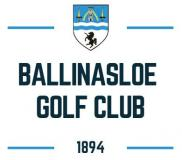 Ballinasloe Golf Club  Logo