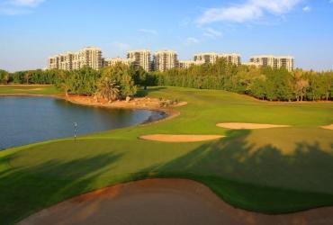 Abu Dhabi Golf Club (Garden Course)