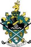 Hadden Hill Golf Club 标志