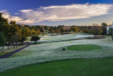 Randpark Golf Club (Firethorn Course)