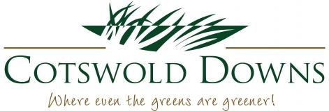 Cotswold Downs Golf Estate  Logo