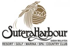 Sutera Harbour Golf & Country Club  Logo