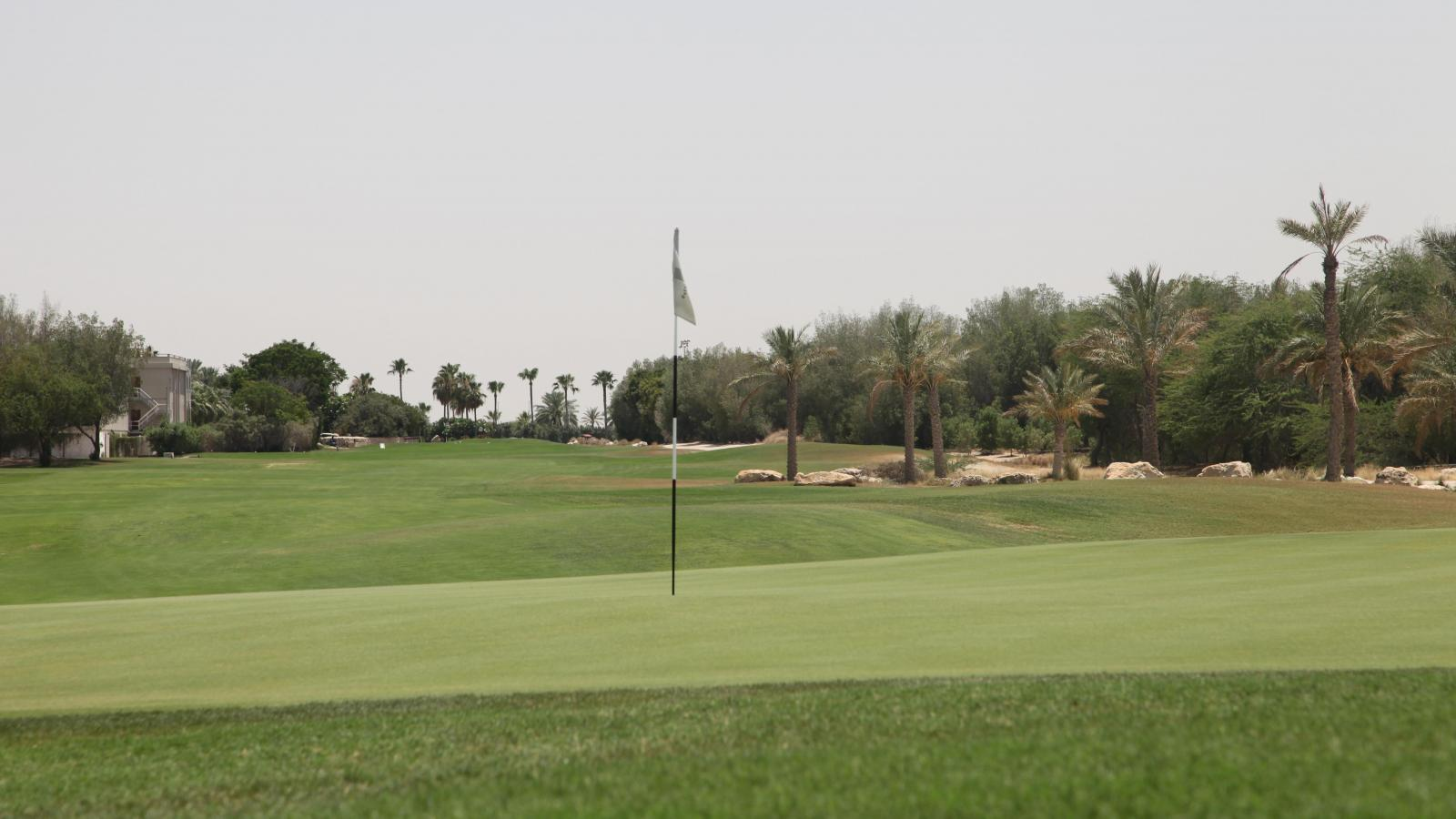 Bermuda Car Rental >> Doha Golf Club (Championship Course) — Book Golf Online ...