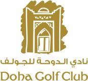 Doha Golf Club (Championship Course)  Logo