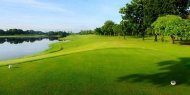 Uniland Golf & Resort