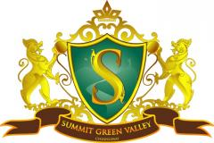 Summit Green Valley Chiangmai Country Club Logo