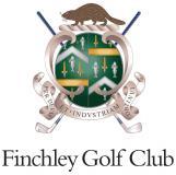 Finchley Golf Club 标志