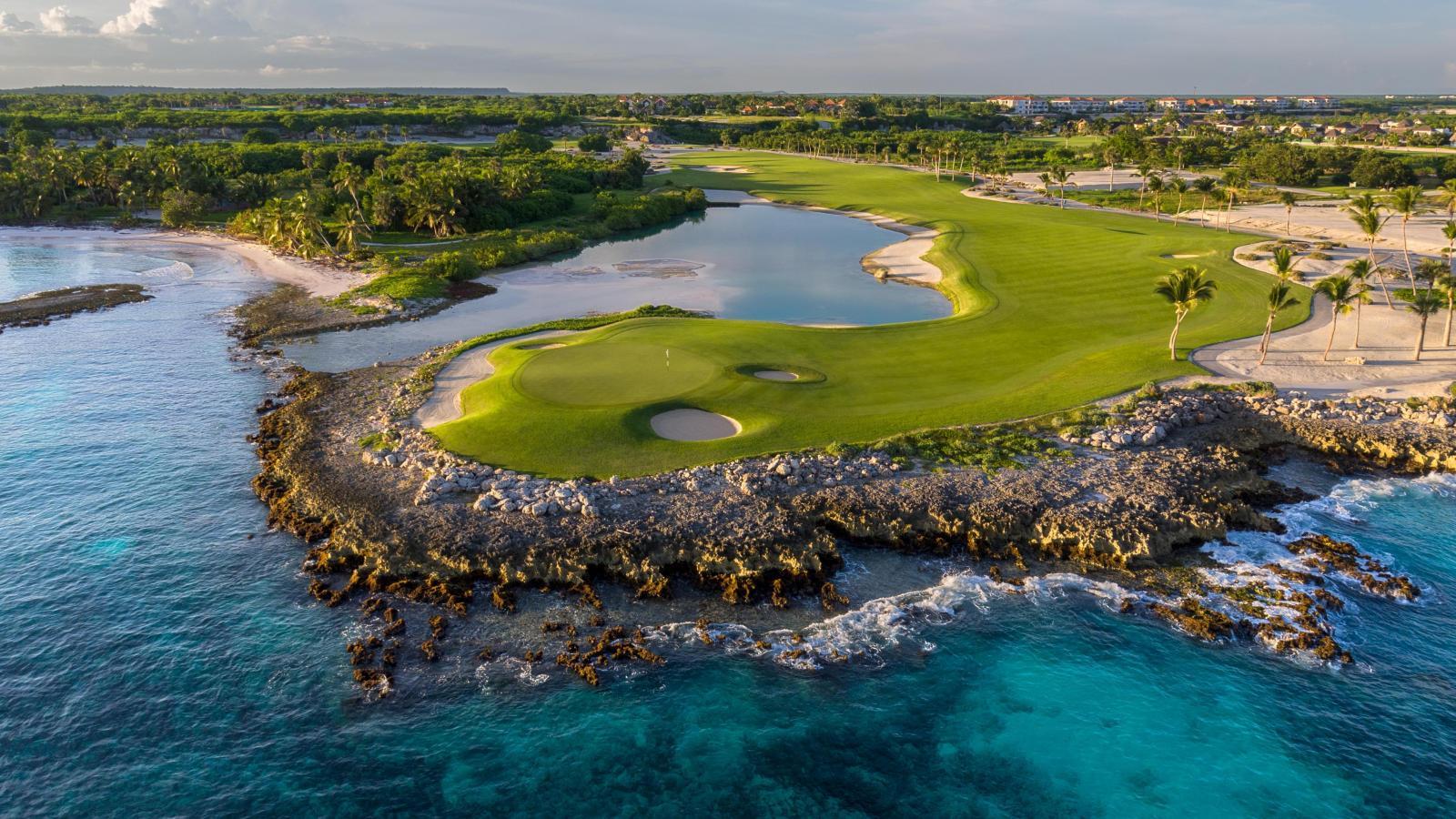 Punta Espada Golf Club Book Golf Online Golfscape