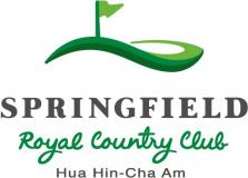 Springfield Royal Country Club Logo