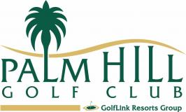Palm Hill Golf Club Logo