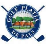 Golf Platja de Pals Logo