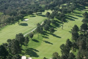 Golf Girona