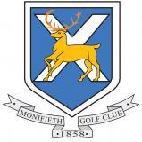Monifieth Golf Links (Medal Course) 标志