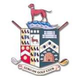 Lurgan Golf Club  Logo