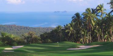 Santiburi Samui Golf Club