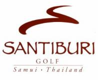 Santiburi Samui Golf Club Logo