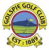 Golspie Golf Club  标志