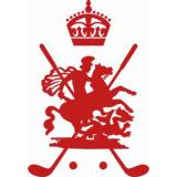 The Royal St George's Golf Club  Logo