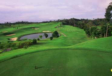 Bintan Lagoon Resort (Woodlands Course)