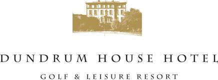 Co Tipperary Golf & Country Club (Dundrum House)  Logo