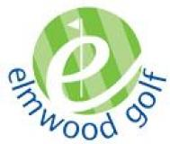Elmwood Golf Course  标志