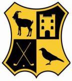 Glynhir Golf Club 标志