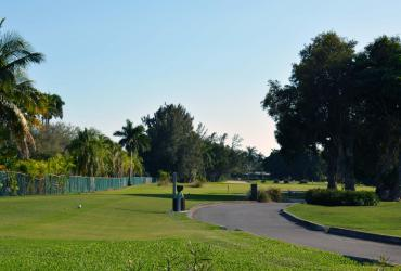 Hollywood Beach Golf & Country Club