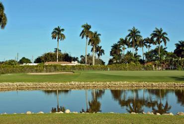 Hollywood Beach Golf & Country Club