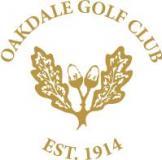 Oakdale Golf Club Logo