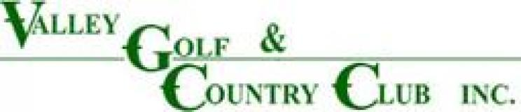 Valley Golf & Country Club Logo