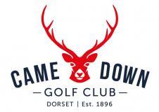 Came Down Golf Club Logo